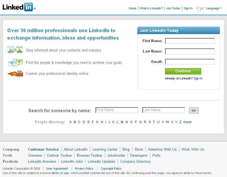 Unblock LinkedIn with VPN - Review Test VPN & Smart DNS