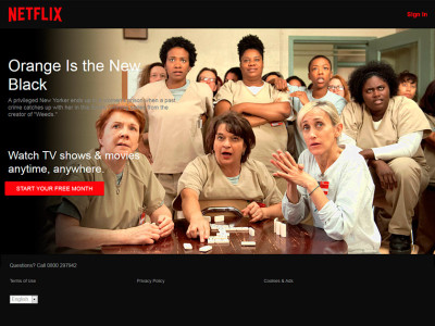 Unblock Watch Orange Is The New Black Oitnb Anywhere Free Online
