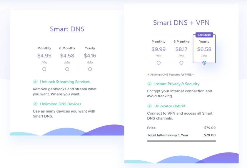 Unlocator com Review - Review Test VPN & Smart DNS